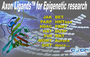 Axon Ligands™ for Epigenetic research