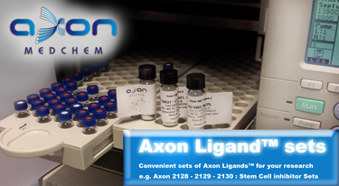 Axon Ligands™ Sets